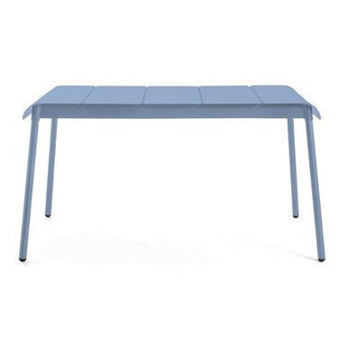 Corail 140 Aluminum Dining Table