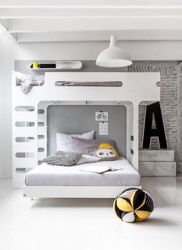 rafa kids bunk beds