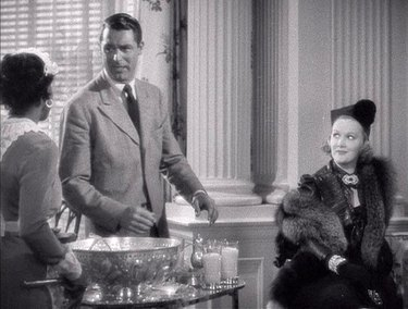 Cary Grant, The Awful Truth