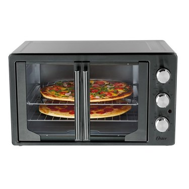 Oster French Door Convection Oven kitchen appliance for summer