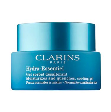 Clarins Hydra-Essentiel Cooling Gel, $48