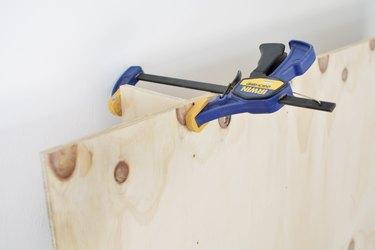 Plywood DIY project