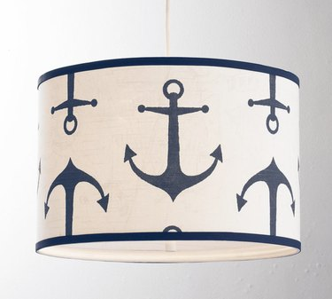 anchor pendant ceiling light