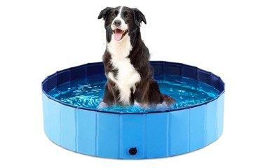 amazon Jasonwell Foldable Dog Pool