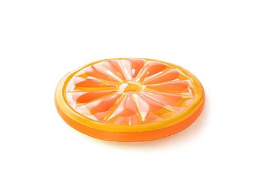 Ban.do Giant Orange Inflatable Float