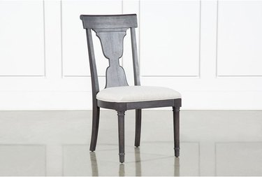 Galerie Dining Chair, $150