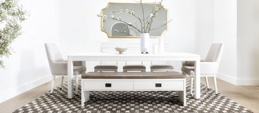 Nate Berkus and Jeremiah Brent debut their new collection for Living Spaces.