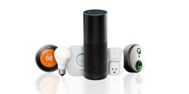 Alexa-compatible devices