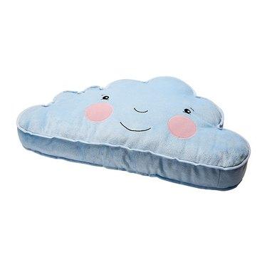 pillow-shaped pillow