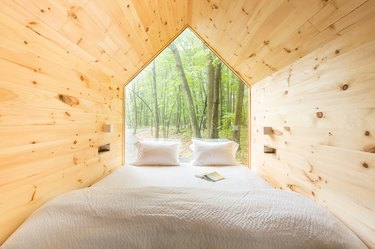 Gather Greene Is a Nature Retreat With Views of the Catskill Mountains