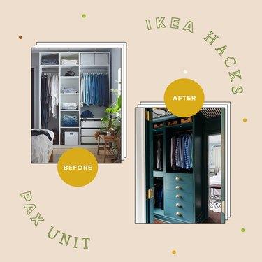 The 9 Best Ways to Hack IKEA's Pax Unit