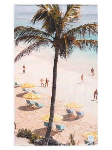 Gray Malin Bermuda Towel