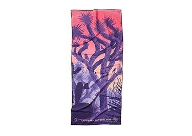 Nomadix Joshua Tree Flag Towel