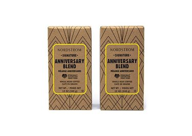 Nordstrom Anniversary Blend 2-Pack Whole Bean Coffee