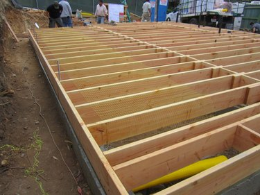 What Is a Rim Joist?