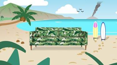 Apt2B Beach Life Sofa