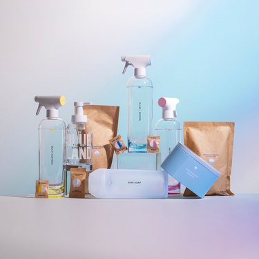 Blueland's The Everyday Clean Kit