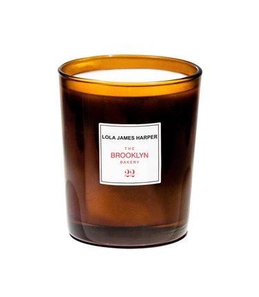 Lola James Harper Brooklyn Bakery Candle
