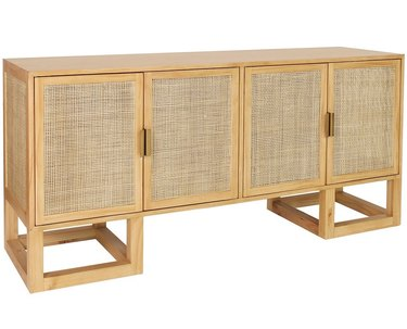 McGee & Co. Mateo Sideboard, $2,248