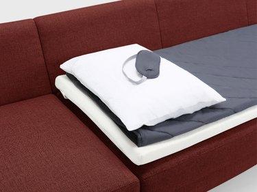 burrow sleep kit