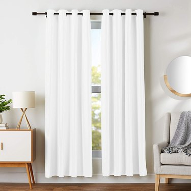 affordable blackout curtains