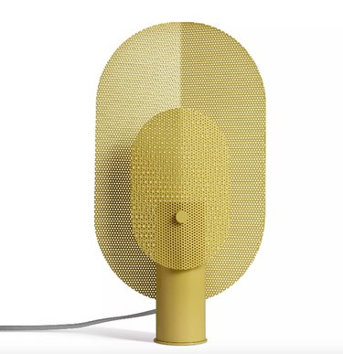Blu Dot Filter Table Lamp, $299