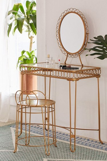 urban outfitters vanity