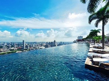 Marina Bay Sands SkyPark