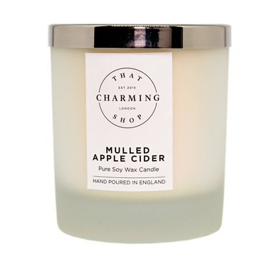 That Charming Shop Mulled Apple Cider Candle, $70