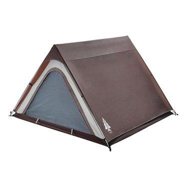 a-frame tent