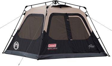 pop-up tent