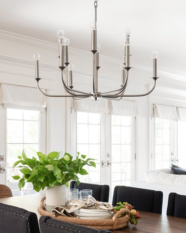 McGee & Co. Breck Chandelier, $1,820