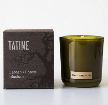 Tatine Garden + Forest Candle
