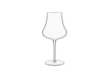 Luigi Bormioli Tentazioni Set of 6 Wine Glasses