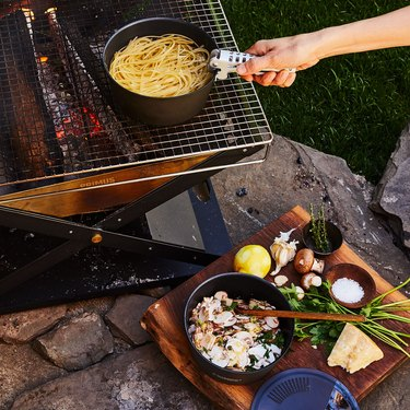 Food52 grilling equipment