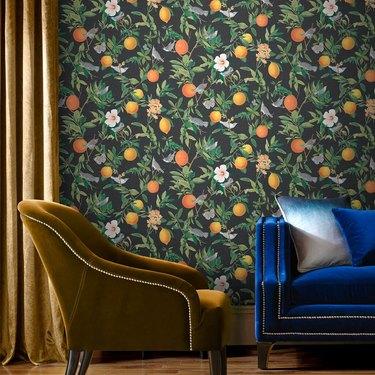 Graham & Brown Amalfi Umore Wallpaper