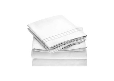 Mellanni Bed Sheet Sets