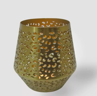 Opalhouse Leopard Print Lantern, $12.99