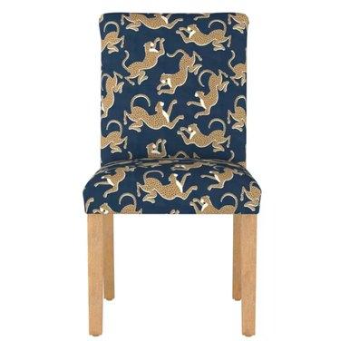 Bloomsbury Market Leopard Dining Chair, $245.99