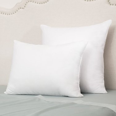 Crane & Canopy Down Alternative Sleeper Pillow