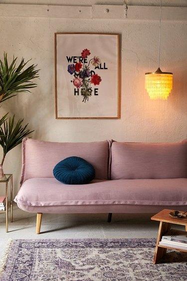 Henley Convertible Sofa