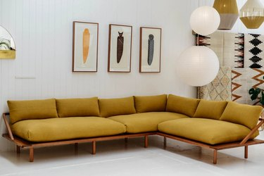 Pop & Scott The L-Dreamer Couch