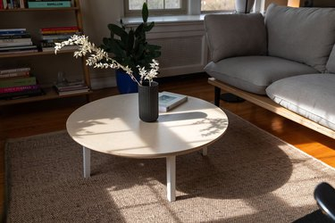 Floyd sustainable coffee table