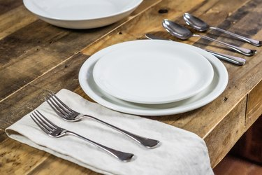 Made In flatware collection