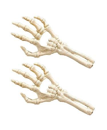 Skeleton Hand Bottle Opener