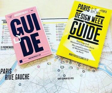 Maison & Objet September 2018 edition