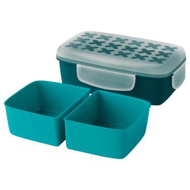ikea lunch box