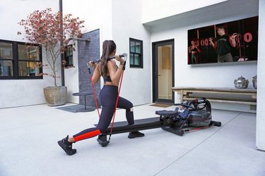 lit method home exercise