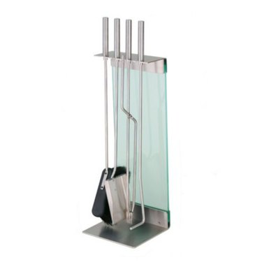 Teras 4 Tools with Stand,