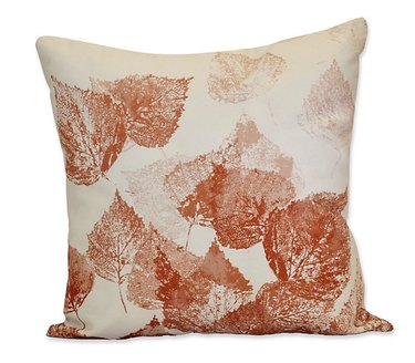 Fall Throw Pillows
